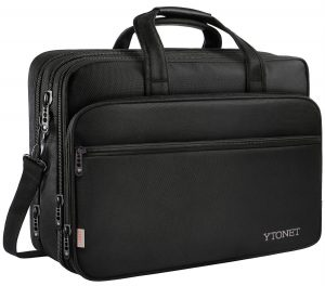best laptop briefcase