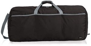 AmazonBasics Large Duffel Bag