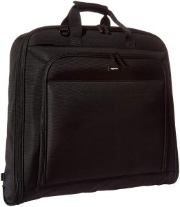 best travel garment bag