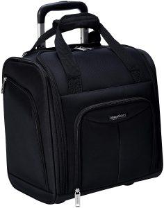 under seat luggage