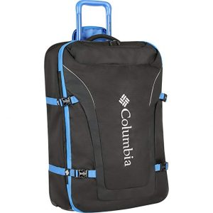 Columbia Carry-On Rolling and Spinner Luggage