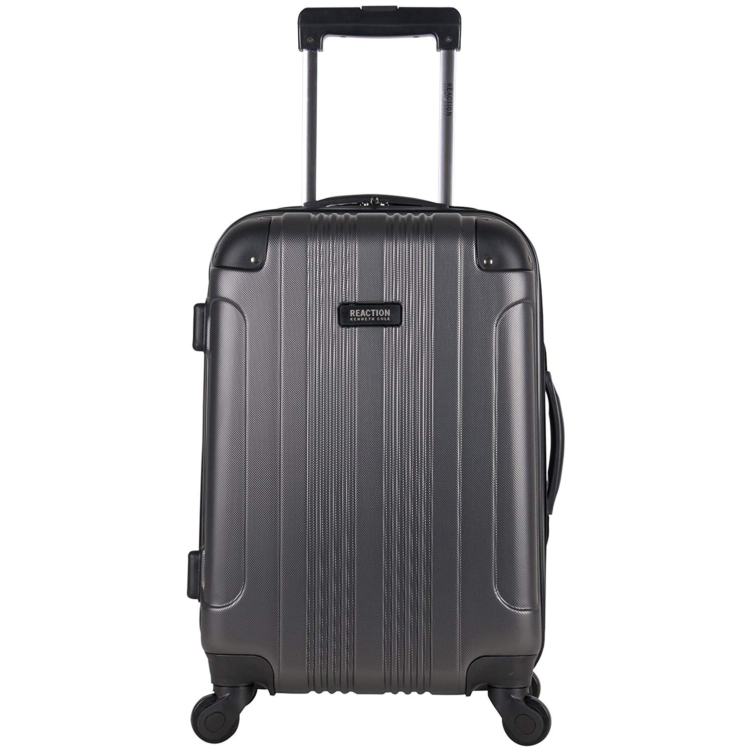 Kenneth Cole Reaction Out Of Bounds 20 Hardside 4-Wheel Spinner Carry-on Luggage