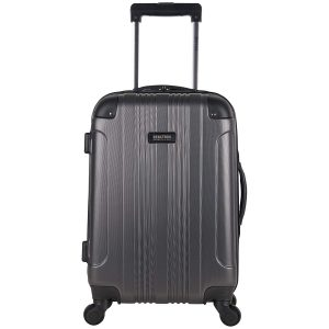 Kenneth Cole Reaction Out Of Bounds Hardside 4-Wheel Spinner Carry-on Luggage