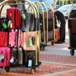 Lightweight Carry On Luggage