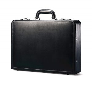 best men briefcase