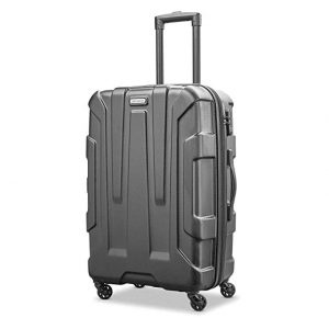 Samsonite Centric Expandable Hardside Checked Luggage with Spinner Wheels