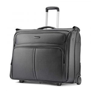 best carry on luggage for suits