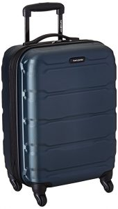 Samsonite Omni PC Hardside 20-Inch One Size Spinner