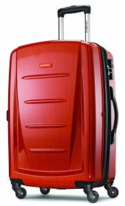 Samsonite Winfield 2 Hardside 24 Luggage