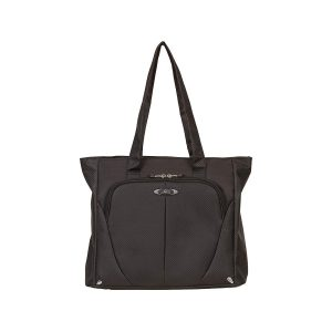 Skyway Luggage Mirage Superlight 18 Inch Shopper travel Totes, Black, One Size