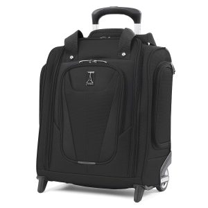 2f128329b5e5 Travelpro Luggage Maxlite 5 15 Lightweight Carry-on Rolling Under Seat Bag