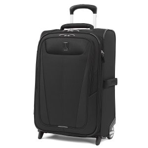 Travelpro Luggage Maxlite 5 22 Lightweight Expandable Carry-on Rollaboard Suitcase
