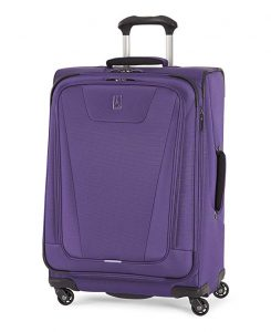 Travelpro Maxlite 4 25 Expandable Spinner best lightweight luggage