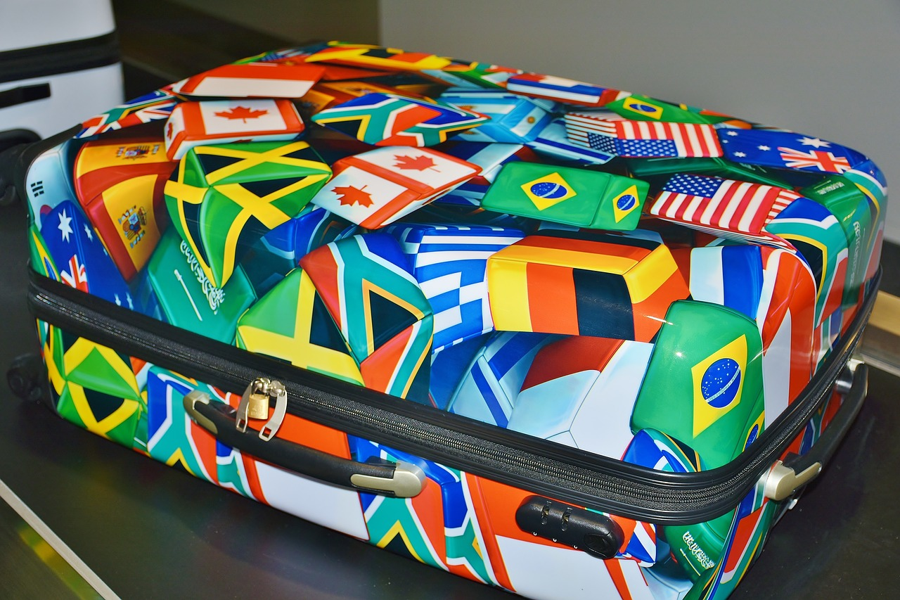 Best Baggage Brands