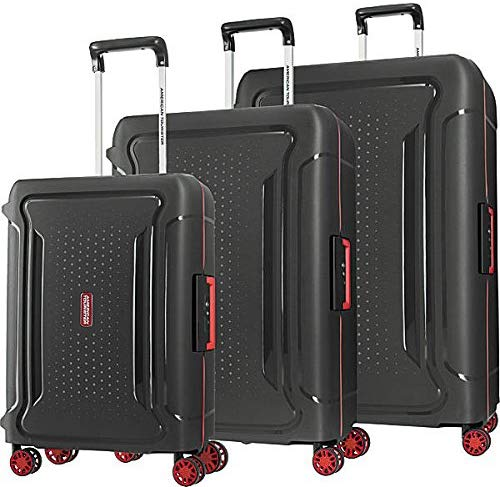 American Tourister - Brand Review