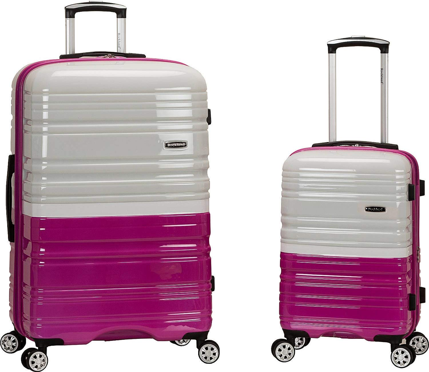 Rpckland Brand Luggage Review