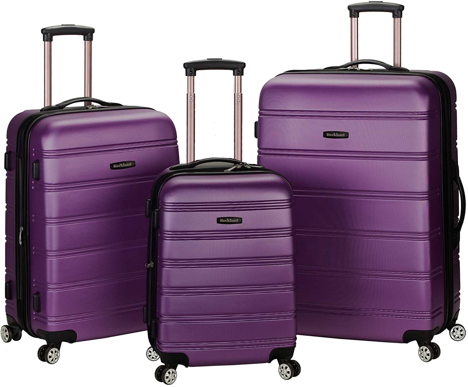 Rockland Luggage Brand Review