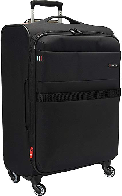 Roncato Luggage Review