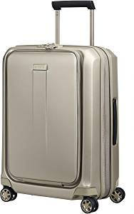 Samsonite Luggage - Hardshell with compartments
