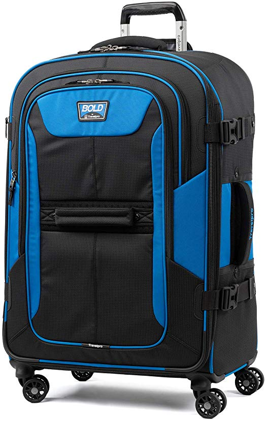 TravelPro Luggage review