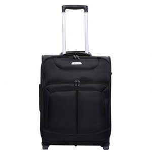 Aerolite Super Lightweight Luggage Trolley Suitcases