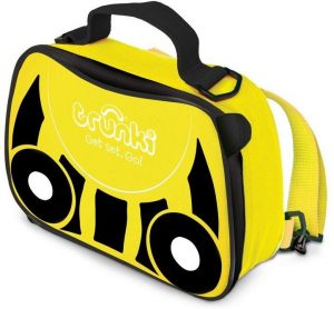 trunki lunch bag
