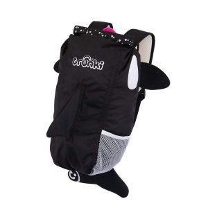 trunki backpack whale