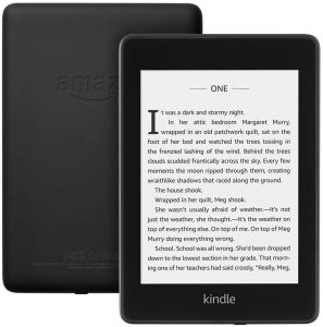 amazon kindle travel