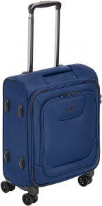 softside luggage amazon