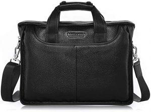 attorney black bag