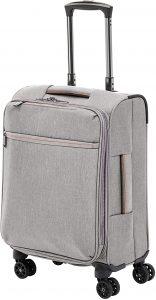 amazonbasics soft baggage