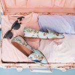 stylish carry-on luggage