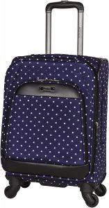 dot suitcase