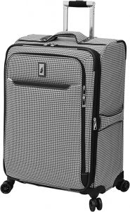 soft expandable case