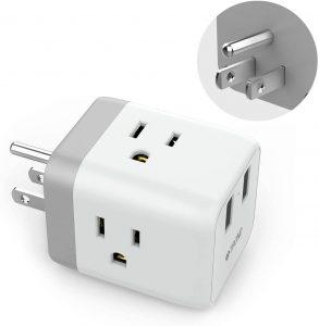 cruise plug adapter