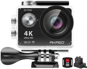 waterproof cam