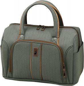 london fog cabin bag