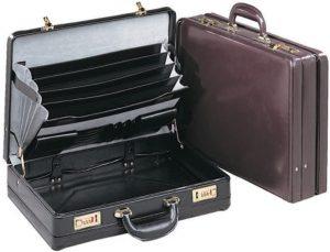 attache case business