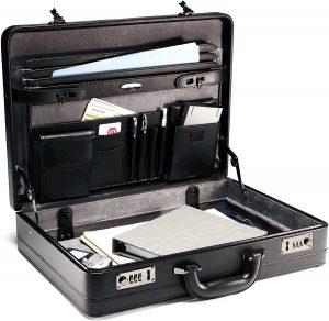 hard briefcase