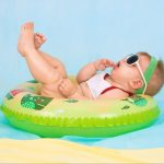 travel items for babies
