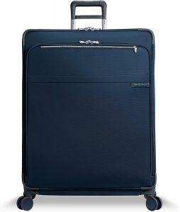 briggs&riley large suitcase