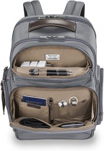 briggs&riley backpack