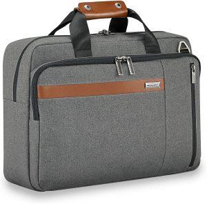 briggs bag