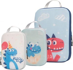 travel items kids