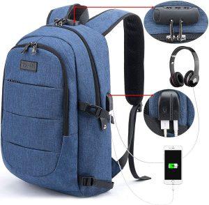 antitheft backpacks