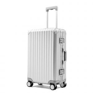 mvst select luggage