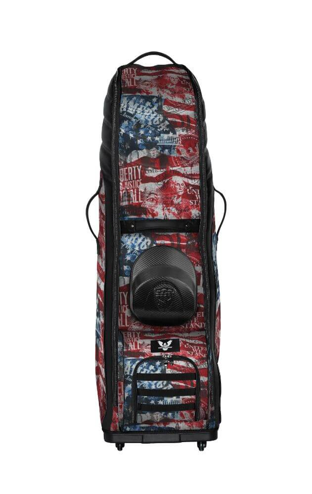 patriot bag