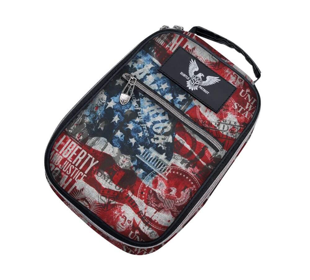 patriot bags