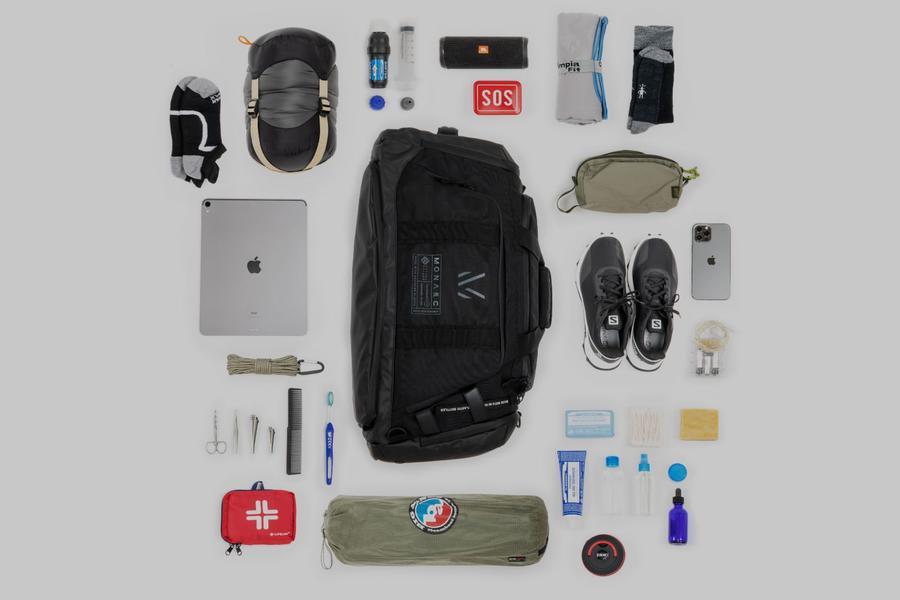 sustainable luggage